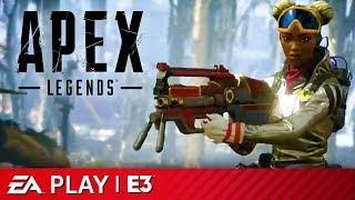 Apex Legends Season 2 Full Reveal Presentation | EA Play E3 2019