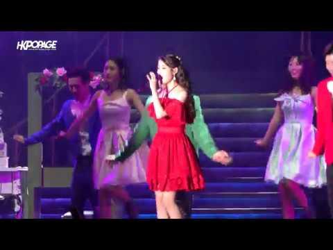 [19分鐘版本] 181208 IU 10th Anniversary Tour Concert 이지금 dlwlrma in Hong Kong