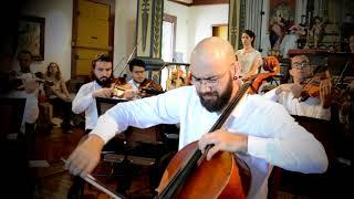 🎵  Concerto em Dó Maior para Violoncelo de Joseph Haydn