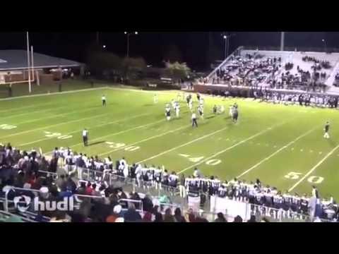 Kyle Wright Blythewood High Freshman Highlights 2014