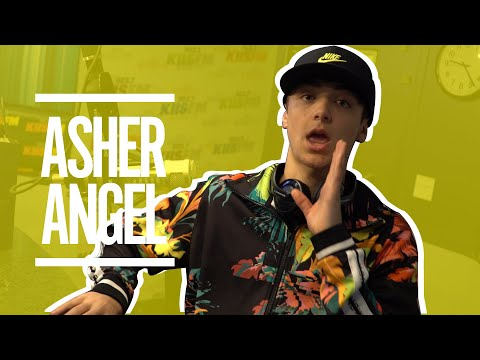 Asher Angel Talks Shazam!', 'One Thought Away', Working With Wiz Khalifa & More