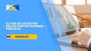 Webinar: El uso de los datos en las contrataciones públicas | Intec