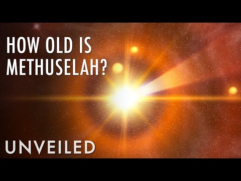 Is This Star Older Than the Universe?   Unveiled