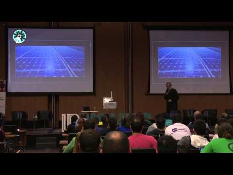 Insights Conference 2015 - Keynote - Gunter Pauli