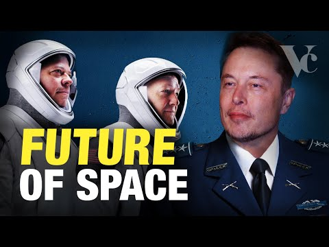 Space Inc: The