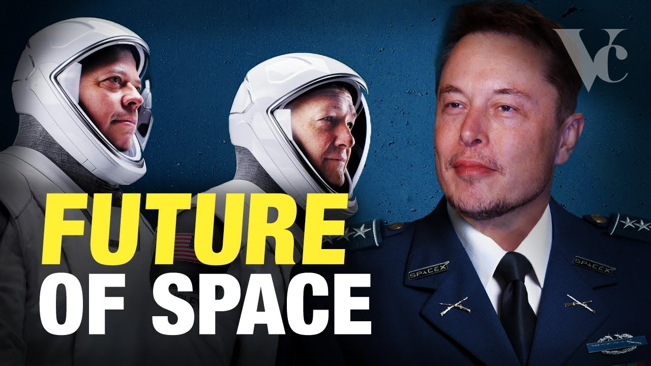 Space Inc: The new Space Businesses and Tech
