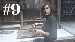 Dishonored 2 ~ Part 9 ~ Dealing with the Crown Killer