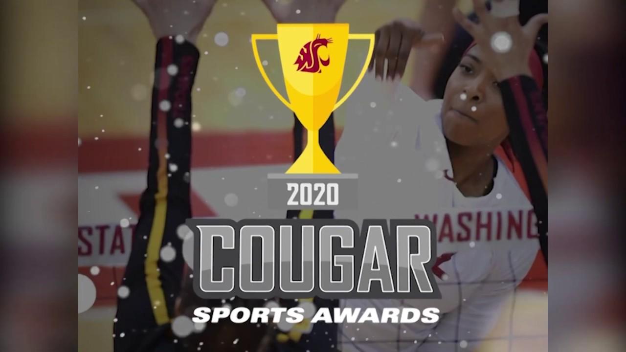 Image for WSU Athletics: Kalyah Williams Wins Female Comeback Athlete of the Year Award webinar