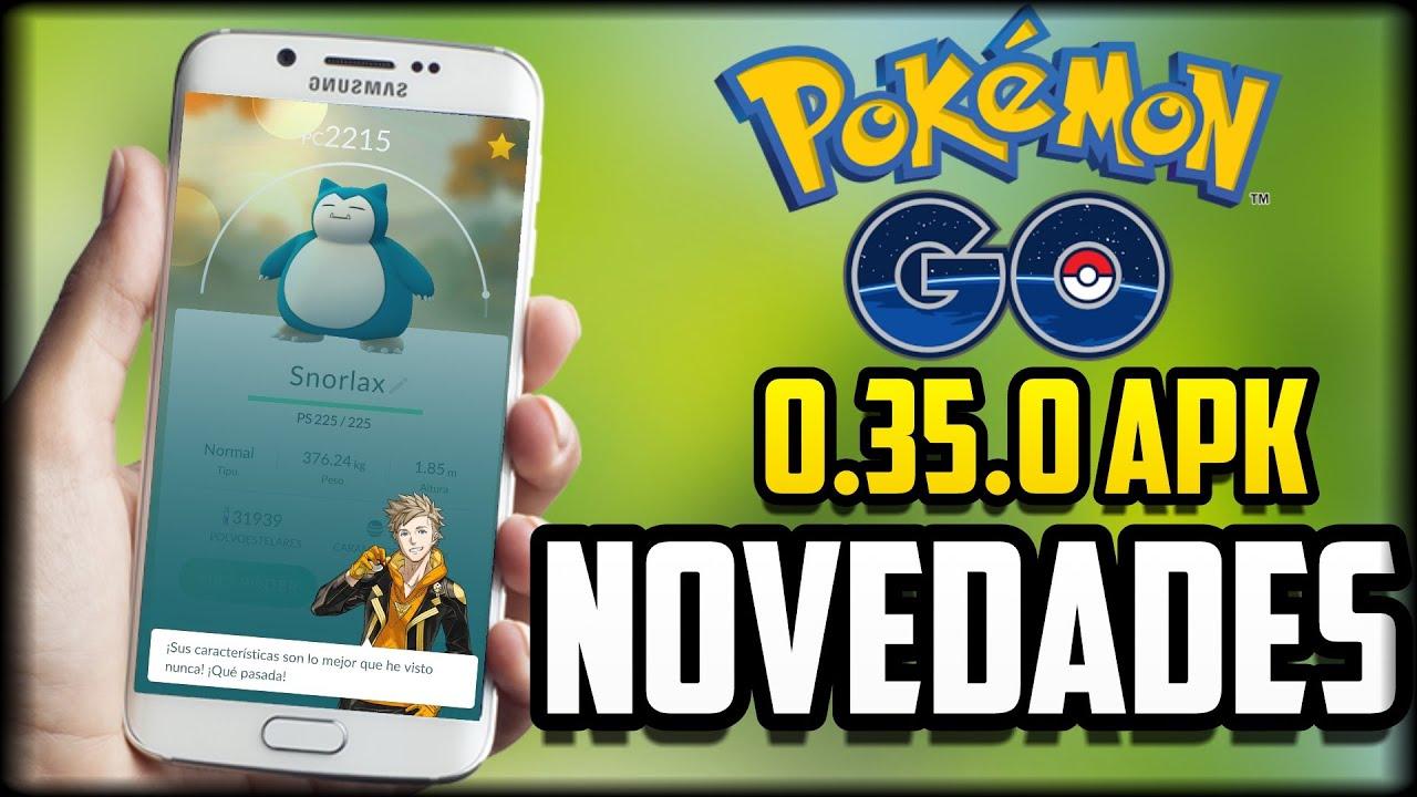 скачать apk pokemon go 0.35