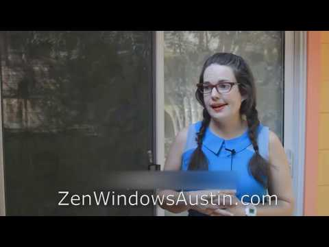 Double Hung Replacement Windows Hyde Park TX | (512) 900-8121