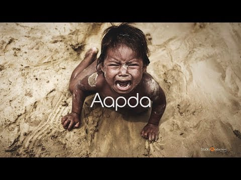 Uttarakhand Flood 2013 - Aapada - A Song Dedicated To Our Lost Souls