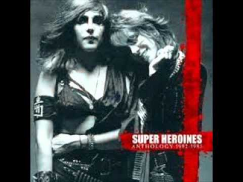 Super Heroines Run For Reality(Cry For Help 1982).wmv