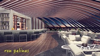 Ron Gelinas - 2 Hours of Hotel Chillout Lounge Music 2019
