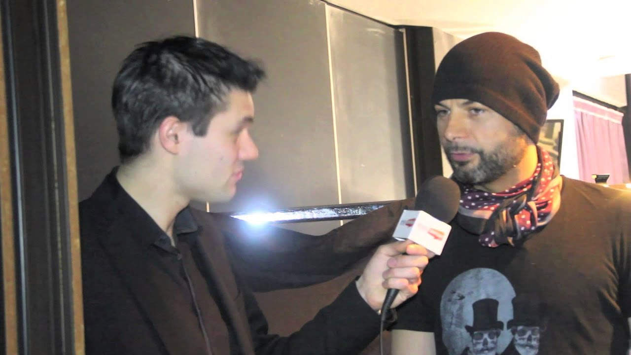 Show Coiffure Interview Jean Michel Faretra Youtube