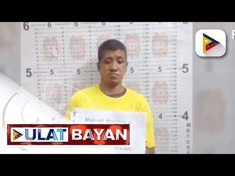 Exclusive: Ex-Official ng Brgy. 491 sa Sampaloc, Manila, arestado...