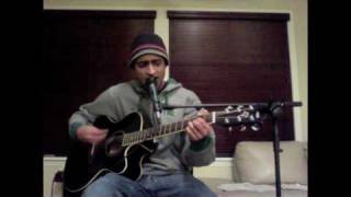 Sky Is Falling (Lifehouse cover) -- Acoustic Version