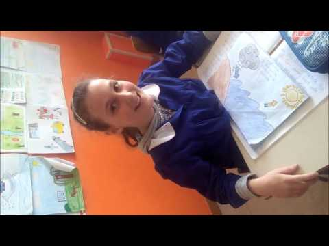 THE WATER CYCLE PRIMARIA CANZANO