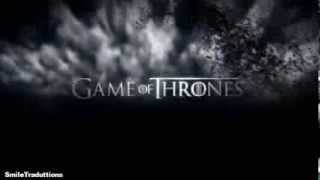Game of Thrones - MS MR Bones (subtítulado español)