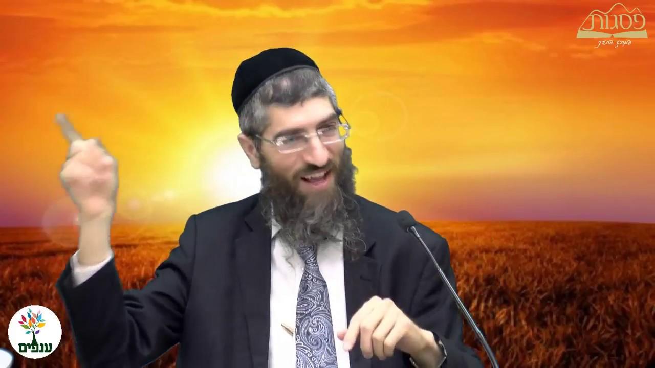 זמני תפילה- הרב יצחק יוסף HD