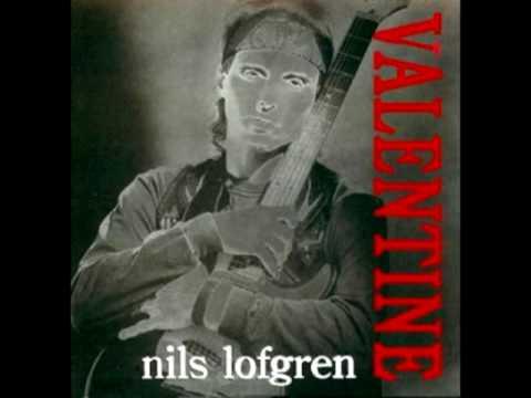Nils Lofgren & Bruce Springsteen - Valentine