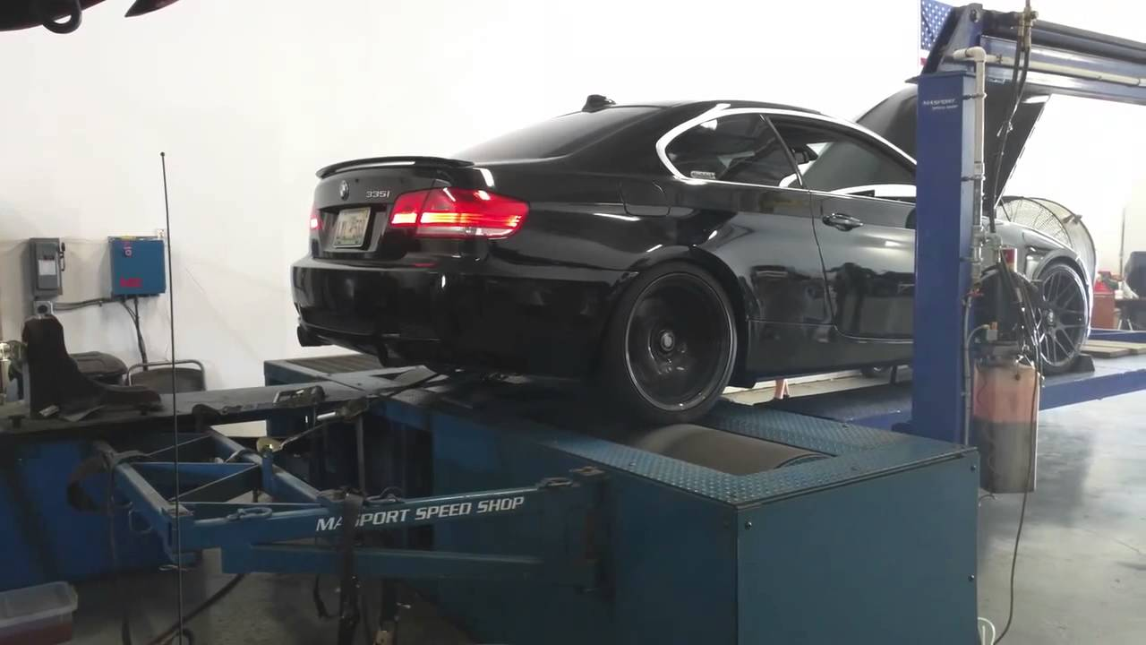 Boost Addictions Custom Backend Flash Tuning for N54 Single Turbo  Conversions