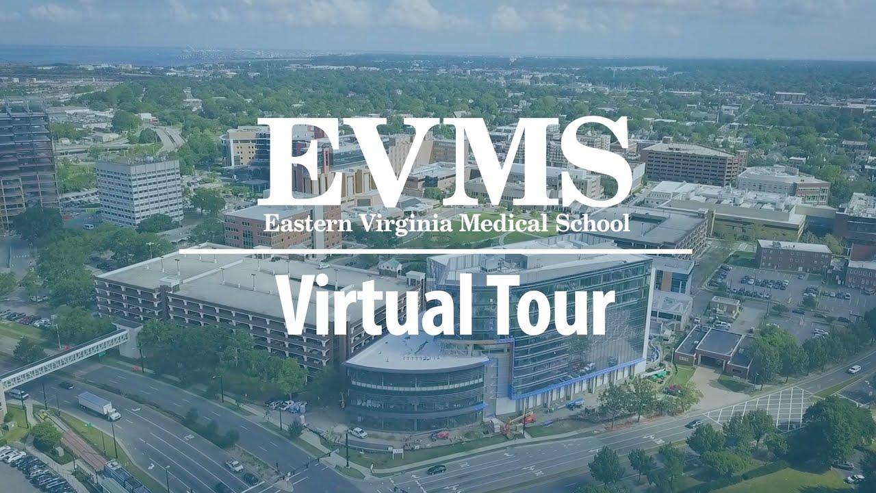 Download EVMS - Virtual Tour