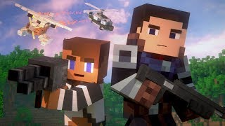 Download Battle Royale 2 (Minecraft Animation) Mp3 and Videos