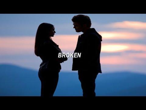 lovely the band | broken | sub. español
