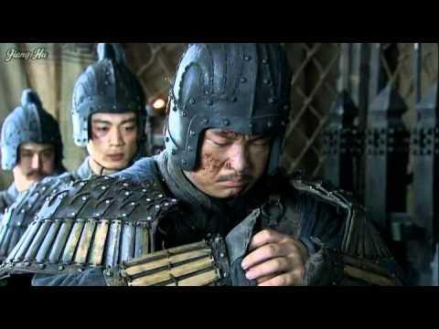 Three Kingdoms (2010) Episode 81 Part 1/3 (English Subtitles)