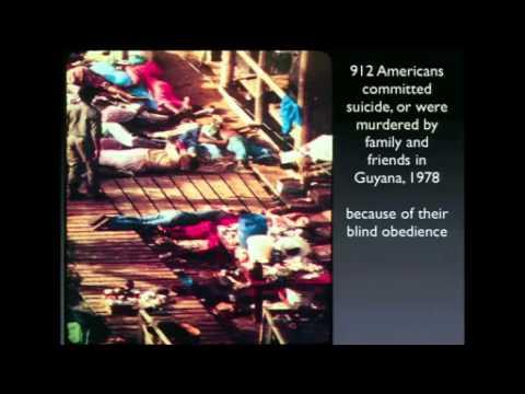 Social Psyc Philip Zimbardo/Social Norms