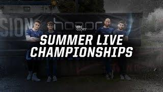 2017 Summer Live Championships Teaser