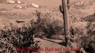 The Good The Bad And The Ugly  --   Hugo Montenegro & Orchestra