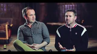 Man to Man - An interview with the Directors part 1