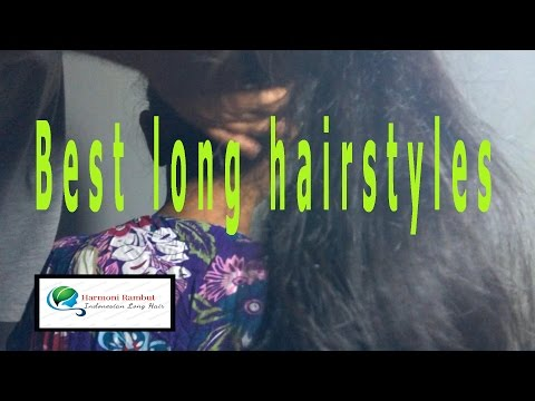 Beautiful hair styles – Long hair websites