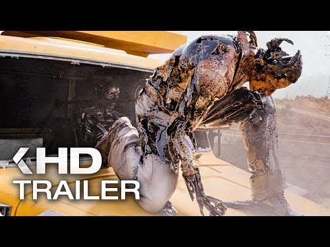 Die BESTEN Action Filme 2019 & 2020 (Trailer German Deutsch)