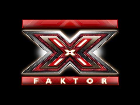 X-Faktor Első forduló (Szabadka) - SICK - Senki nem ért (kiadatlan) #2017