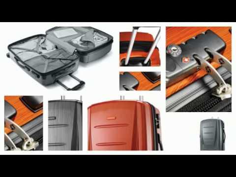 15de539c06b3 Samsonite Winfield 2 Fashion 24in Spinner - LuggageFactory.com DONE