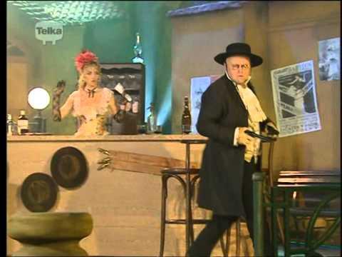 Lou Fanánek Hagen & Doctor P P    Whisky, Co Má Šťávu ( Dobroty )