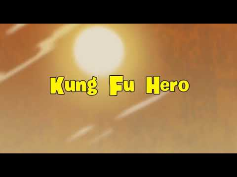 Kung Fu Hero Cast Video