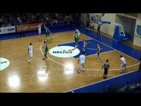 Domžale & Basketball