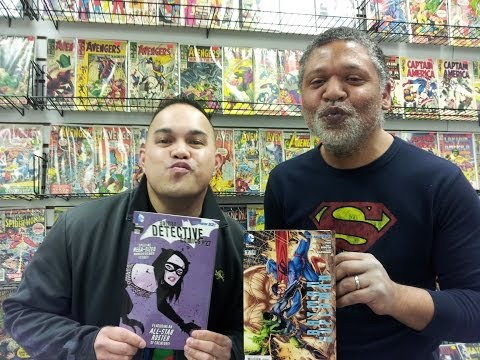 Flashback Comics - New Release Wednesday, January 8th 2014!