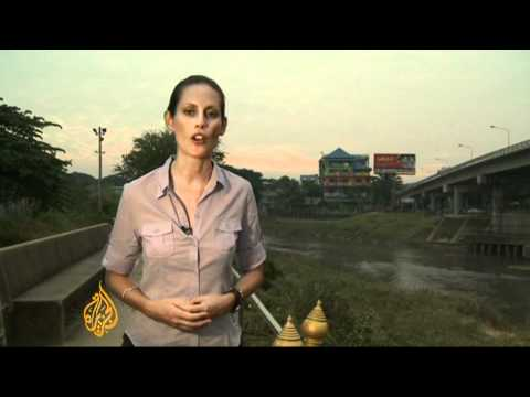 Myanmar rebel forces unite against government
