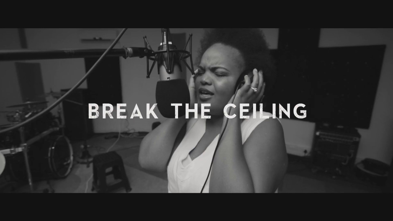 Lungelo & Portia - Break The Ceiling [Official Video ...