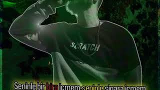 Ceg-Onlar Acımı Bilemez Hacım(1080p Lyrics)