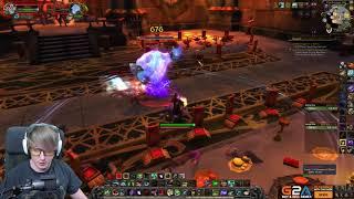 SKĄD HEJT NA MNIE? - World of Warcraft: Battle for Azeroth