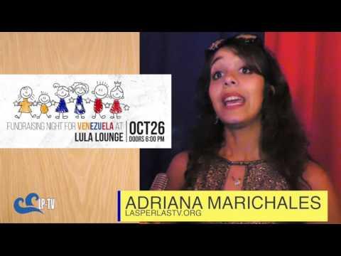 Toronto Venezuela de  Gala con Feed a kid, apoyo a los niños de Venezuela