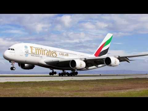 Emirates Boarding Music (2017)