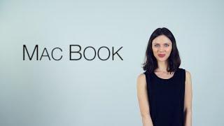 """Apple MacBook 12"""" review: предварительный обзор ноутбука (ENG subs)"""