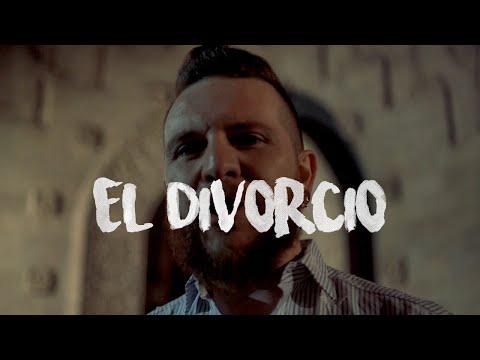 EL DIVORCIO (Un Invitado Voraz) - Daniel Habif