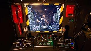"""B.S.B.B. Mk II Demo Video (""""Big Steel Battalion Box"""")"""